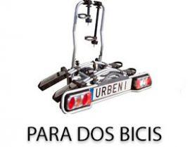 Para 2 bicicletas